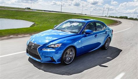 2018 Lexus Isf Car Price Update And Release Date Info