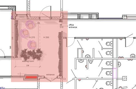 layout uffici un concept di design accogliente per gli uffici di technikon