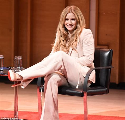 Talk About High Heel by Showcases Retro Look As She Promotes