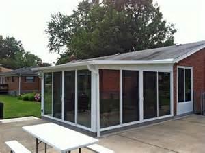 Sunroom Enclosures Cincinnati Home Addition Sunrooms More Patio Enclosures