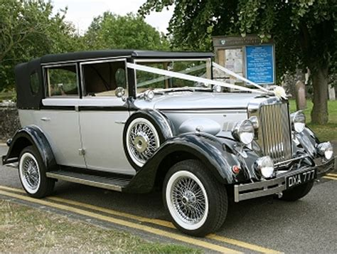 vintage wedding cars for hire 1920s style wedding car vintage style wedding car hire