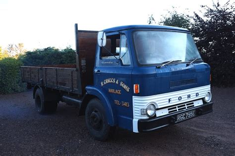 truck ford ford d series truck 1967 south western vehicle auctions ltd