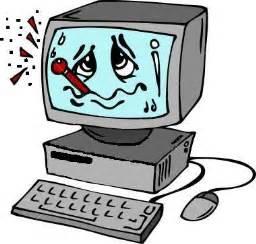 Computer Desktop Not Working Alucinaciones De Una Misantropa Odio Mi Computadora