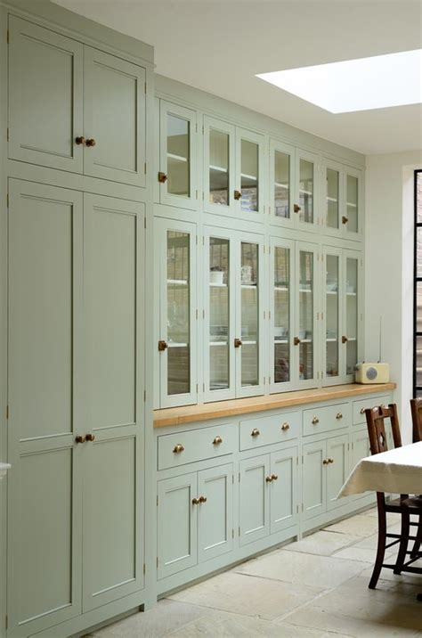 full wall kitchen cabinets bespoke furniture and bespoke kitchens on pinterest