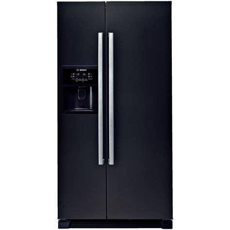 comment dégivrer un congélateur armoire cuisine avec frigo noir