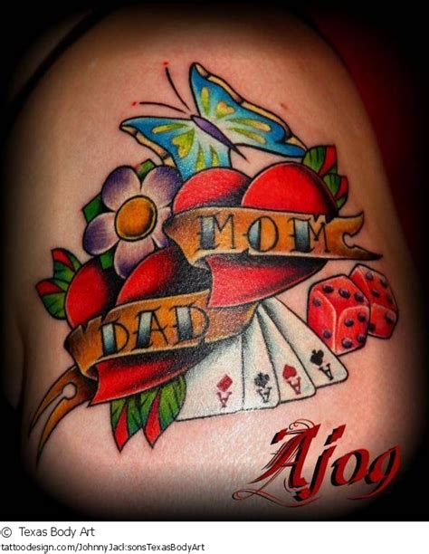 do you love old tattoos you gotta see this one