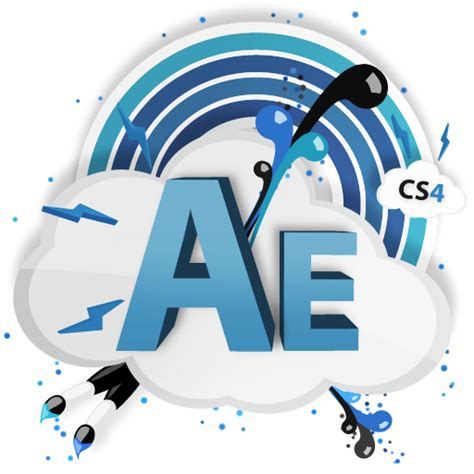 ae logo templates adobe cs4 11 free icons icon search engine