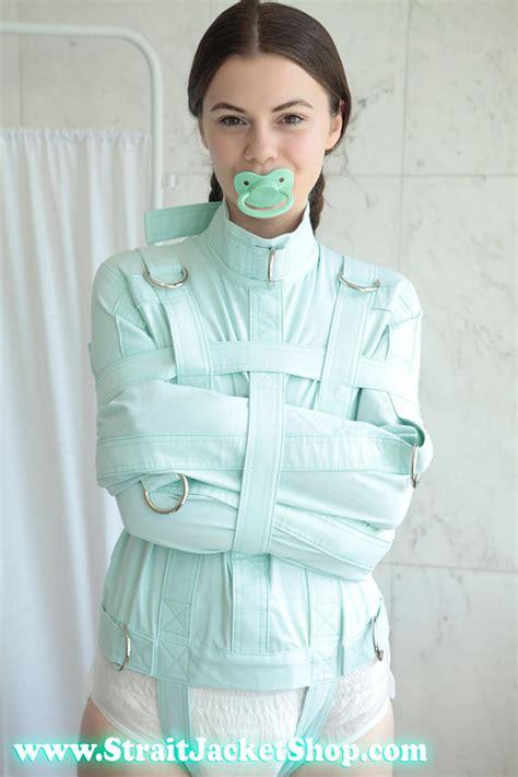 sissy training favorites list xvideoscom baby mint abdl straitjacket straitjacket for a little