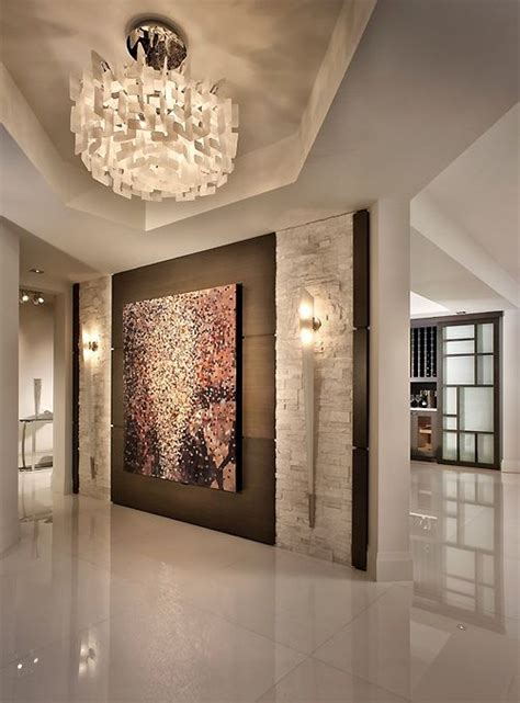 wall painting designs for hall best 25 modern foyer ideas on pinterest contemporary