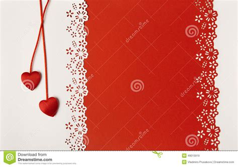 blank valentines card template day hearts background wedding greeting card