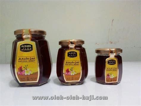 Madu Arab Al Shifa 1kg Impor Dari Saudi Lqs kelebihan dan manfaat madu arab al shifa