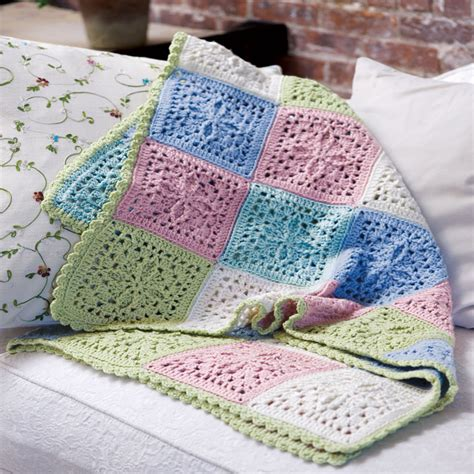 crochet pattern rose field baby blanket free crochet pattern rose field baby blanket manet for