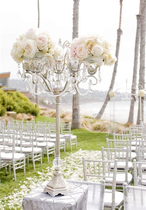 Vintage Wedding Aisle Decorations by Glamorous Vintage Wedding Ceremony Aisle Decorations