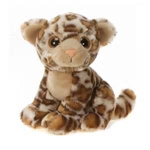 Jaguar Stuffed Animals Joppa The Big Jaguar Stuffed Animal By
