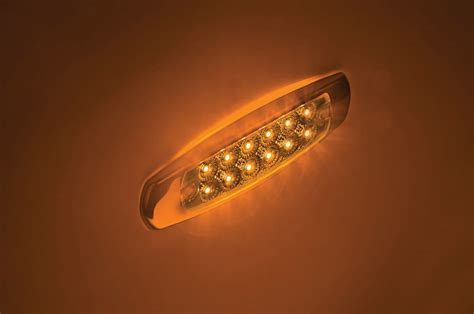 peterbilt led lights bright leds peterbilt style led clearance lights in