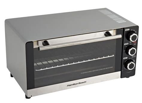 Hamilton Toaster Oven 31409 hamilton 31409 oven toaster