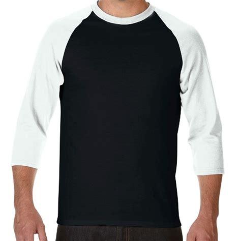 Kaos Raglan 3 4 Gildan 76700 Premium Cotton Xs Xl jual kaos polos gildan raglan lengan 3 4 polos co id