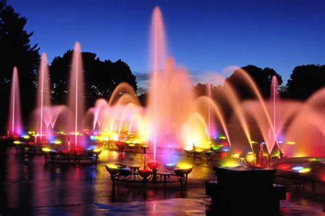 Longwood Gardens Pa by Fireworks And Fountains At Longwood Gardens Visit