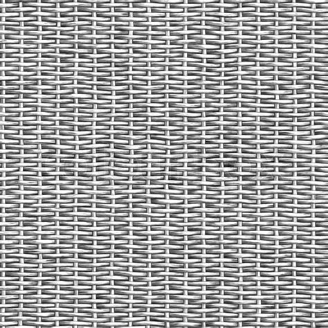 Designer Home Decor Fabric white wicker texture the woven material you might see in