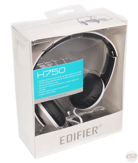 Edifier Headphone H750 review of edifier h750 headphones everyday with