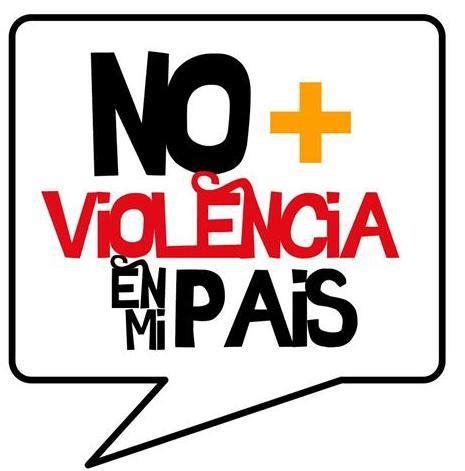imagenes de no ala violencia de género la violencia ments en blanc
