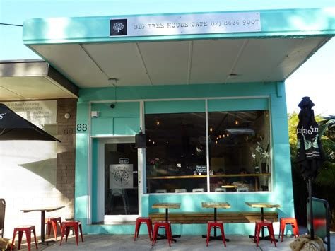 big house cafe big tree house cafe rydalmere parraparents