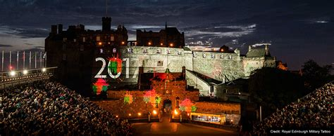 edinburgh tattoo organisers new guests and old friends as tattoo reveals programme