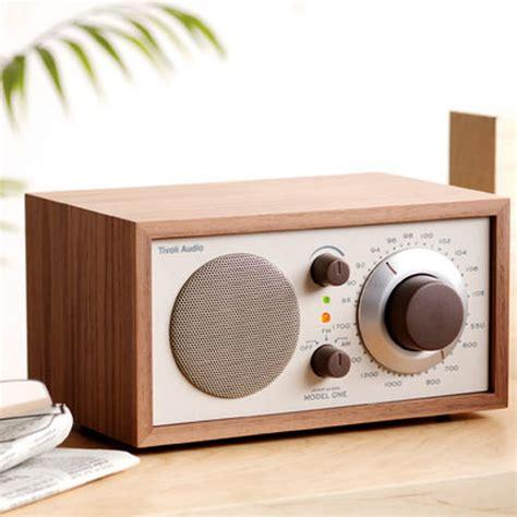 Tivoli Audio Model One by Model One By Tivoli Audio