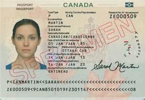 Canadian Passport Template by Photo Identification Liquor And Gaming Authority Of Manitoba