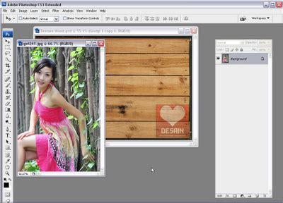 membuat kolase dengan photoshop cyberwan membuat gambar kolase di photoshop