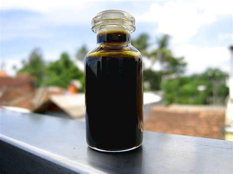 Minyak Misik Hitam minyak misik tahta sulaiman