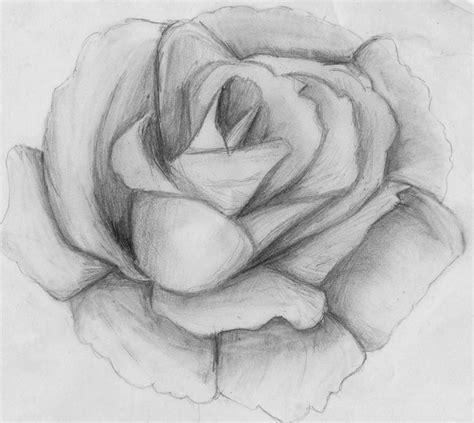 imagenes de amor para dibujar con sombra dibujos de rosas con sombras a lapiz buscar con google