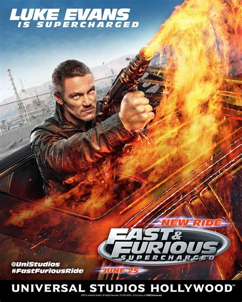 fast and furious 8 supercharged behind the thrills road to fast concludes with luke