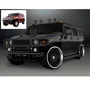 View Of Hummer H3 Photos Video Features And Tuning Vehicles Www