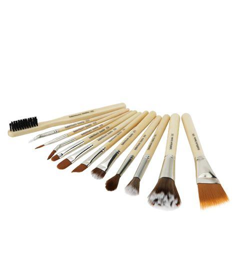 Azone Makeup Brush Set Black Intl makeup tools white unicorn makeup brushes set gamiss