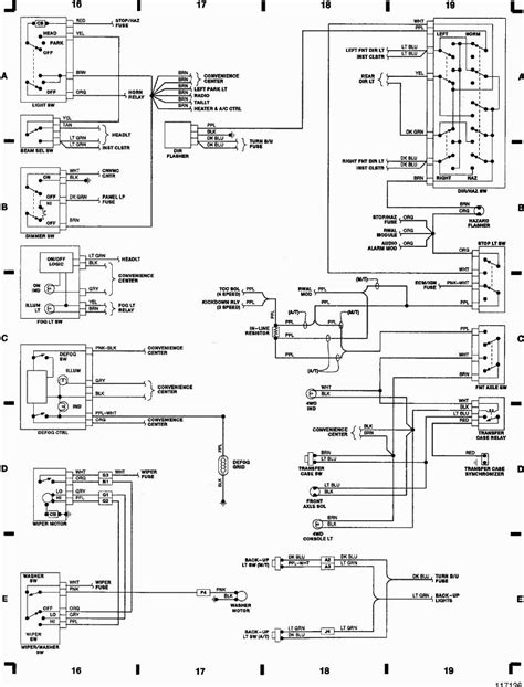 1992 gmc wiring diagram 30 wiring diagram images