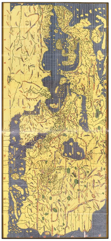 Jam Guess 1101 P Diameter 3 Cm Quality Semi Premium Tali Rantai S 219 title world maps of al idrisi date 1154 1192 author
