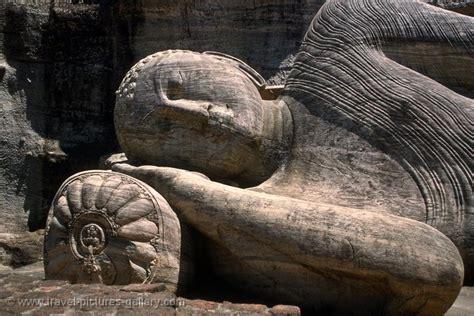 reclining buddha sri lanka pictures of sri lanka polonnaruwa 0038 reclining