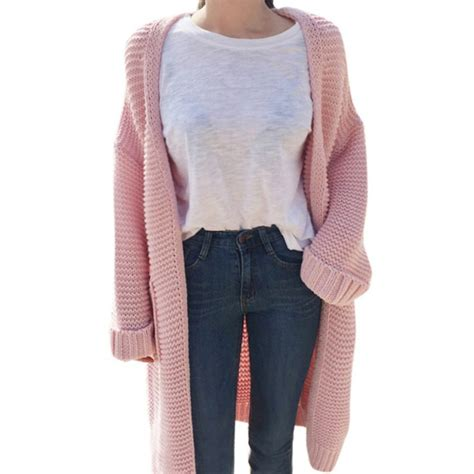 Vogue Sweater Zt7106 1 new fashion autumn winter sweater cardigan sleeve thick knitted cardigan
