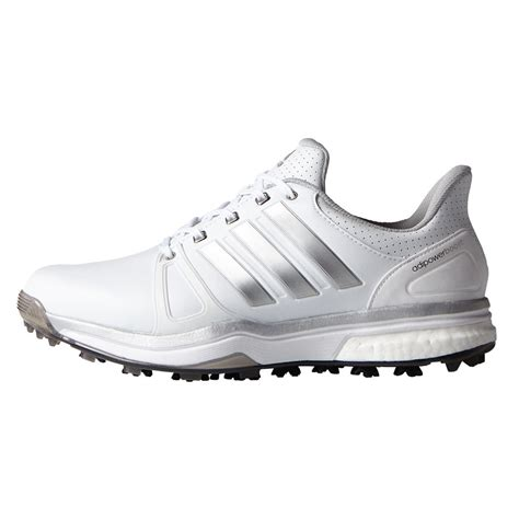 adidas golf 2016 adipower boost 2 tour mens waterproof golf shoes wide fitting ebay