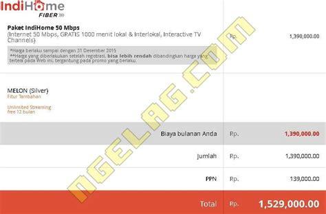 Harga Channel Indihome harga paket indihome termurah 2016 ngelag