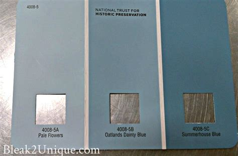 historic preservation colors from valspar oatlands dainty blue the blue room