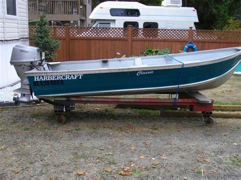 aluminum boats for sale duncan bc 12 ft harbercraft duncan cowichan