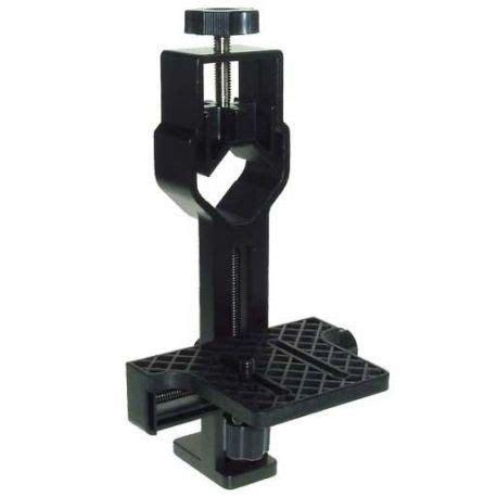 adaptador camara microscopio adaptador digiscoping de camara a telescopio o microscopio