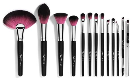 Make Up For You Brush Set makeup brushes for applying cosmetic cosmetic ideas cosmetic ideas