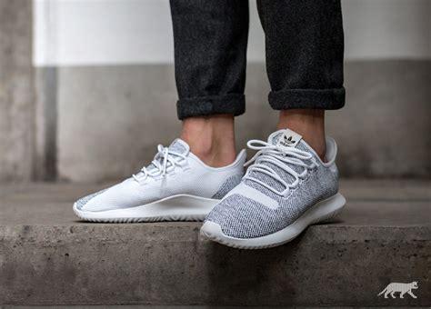 Adidas Tubular Shadow Knit White White adidas tubular shadow knit ftwr white ftwr white black asphaltgold