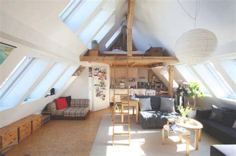 Wohnideen Unterm Dach by Wohnideen Unter Dach Usblife Info