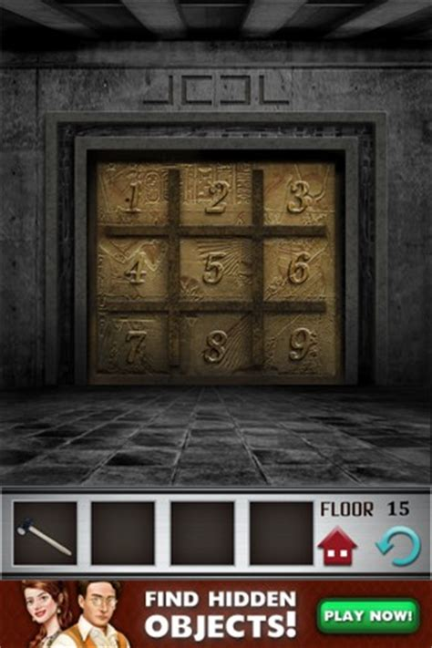 100 Floors Level 14 - 100 floors answers cheats and help for floor 11 to floor