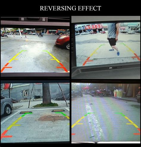 Kamera Mobil Dual Lens Vehicle Blackbox Dvr Hd 1080p 1 4 3 quot car dvr dash xh302 vehicle blackbox mirror car