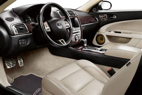 Jaguar Upholstery by Fast Cars Jaguar Xj220 Interior